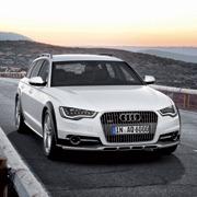 A6オールロード、第3世代に Audi