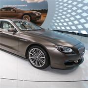 ジュネーブ現地リポート BMW