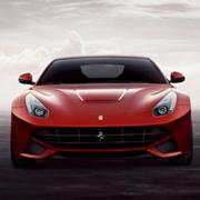 最速のフェラーリ「F12ベルリネッタ」発表! Ferrari