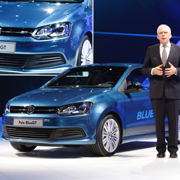 ジュネーブ現地リポート Volkswagen