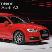 ジュネーブ現地リポート Audi