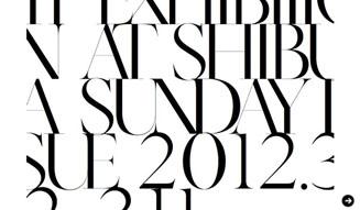 SUNDAY ISSUE TYP Exhibition 02