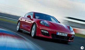 ニューボクスターがワールドプレミア Porsche 03