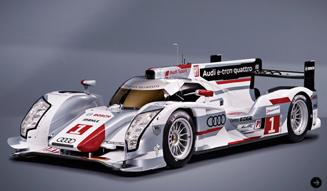 Audi R18 e-tron|アウディR18 e-tron 03