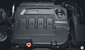 アウディA3公開|Audi 03