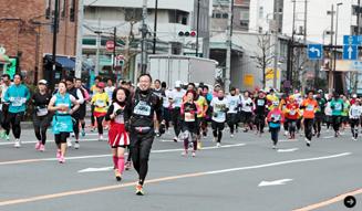 松浦俊夫、東京マラソン完走! 振り返る、チャレンジの軌跡 03