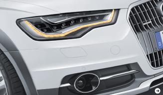 A6オールロード、第3世代に|Audi 02