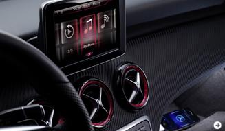 新型Aクラス出撃準備完了|Mercedes-Benz 04