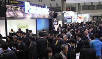スマートエネルギーウィーク 2012|03