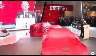 これがF12ベルリネッタだ!|Ferrari 02
