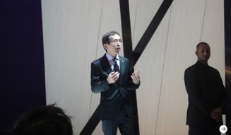 Nissan NAKAMURA Shirou COO|日産 中村史郎 COO