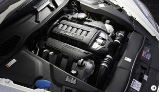 PORSCHE Cayenne turbo|ポルシェ カイエン ターボ 02