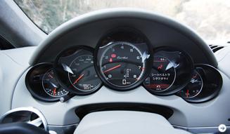 PORSCHE Cayenne turbo|ポルシェ カイエン ターボ 11