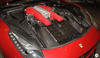 Ferrari F12 Berlinetta|フェラーリ F12 ベルリネッタ