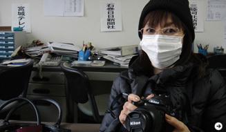 戸田恵子|舞台、ドラマ、そしてボランティアまで、2012年もパワフルにスタート! 03