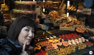 戸田恵子|舞台、ドラマ、そしてボランティアまで、2012年もパワフルにスタート! 13