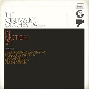 ザ・シネマティック・オーケストラ|イン・モーション 02