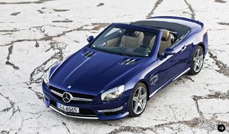 Mercedes-Benz SL-Class, SL 65 AMG|メルセデス ベンツ SLクラス, SL 65 AMG 07