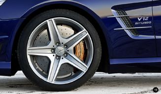 Mercedes-Benz SL-Class, SL 65 AMG|メルセデス ベンツ SLクラス, SL 65 AMG 08
