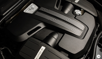Bentley Continental GT V8|ベントレー コンチネンタル GT V8 06