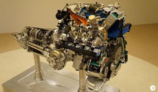 Bentley Continental GT V8|ベントレー コンチネンタル GT V8 08