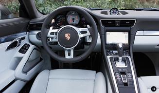 新旧911比較試乗|Porshe 07