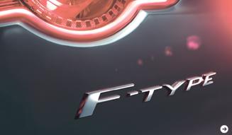 ジャガー、2シータースポーツ「Fタイプ」を発表|Jaguar 03