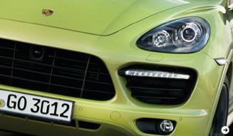 Porsche Cayenne GTS|ポルシェ カイエンGTS