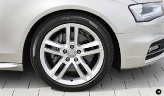 Audi A4|アウディA4