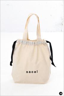 sacai|サカイ 12