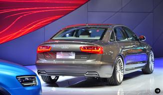 北京現地リポート|Audi