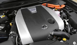 LEXUS GS 450h|レクサス GS450h