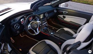 Mercedes-Benz SLK55 AMG|メルセデス・ベンツ SLK55 AMG
