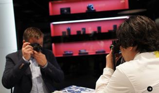 レンジファインダーカメラ,ライカ M モノクローム,ステファン・ダニエル, M モノクローム,ライカ アポ・ズミクロンM f2.0/50mm ASPH,5