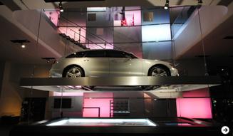 アウディの矜持「アウディウルトラ」 Audi