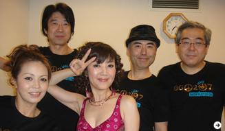 戸田恵子 × 植木 豪インタビュー 06