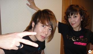 戸田恵子 × 植木 豪インタビュー 08