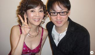 戸田恵子 × 植木 豪インタビュー 09
