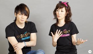 戸田恵子 × 植木 豪インタビュー 11