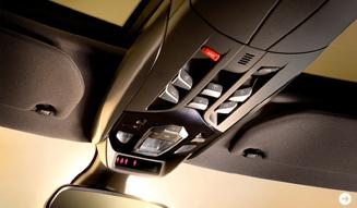 あらたなDSシリーズの最上位モデル「DS5」が日本登場 Citroën