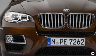 BMW X6 ビー・エム・ダブリューX6