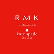 kate spade new york + RMK summer collection make up event at AOYAMA