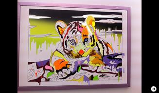 マシュー・ワォルドマン|Frieze Art Fair NYC.  10