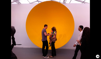 マシュー・ワォルドマン|Frieze Art Fair NYC.  13