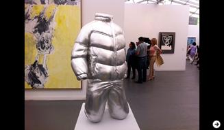 マシュー・ワォルドマン|Frieze Art Fair NYC.  16