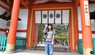 TODA Keiko 03