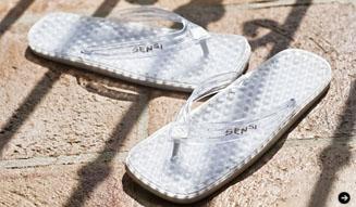 SENSI|サンダル 04
