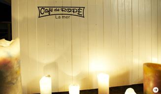 カフェ ド ロペ ラ メール 06