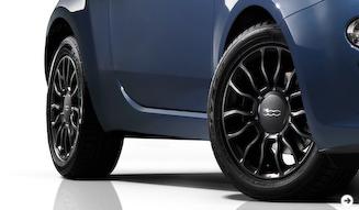 Fiat 500 TwinAir SPORT|フィアット500ツインエア スポーツ