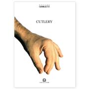 マルコ・フェレーリ「CUTLERY」
